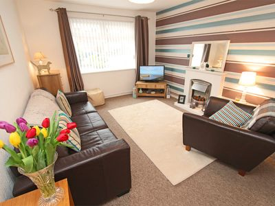 Photo for 2 bedroom Apartment in Seahouses - CN199
