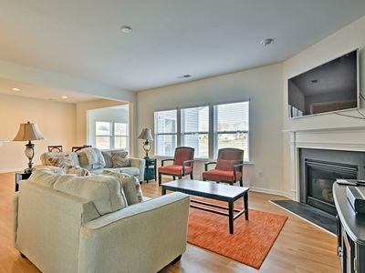 Photo for 4BR House Vacation Rental in Charlotte, North Carolina