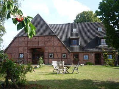 Photo for Guest Accommodation between Hamburg and Lübeck