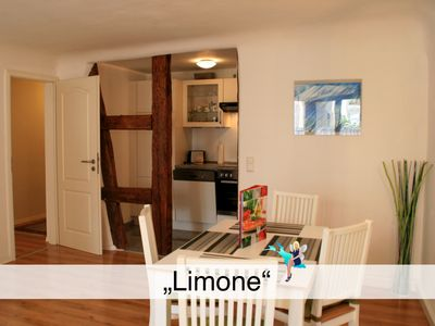 Photo for Charming, quiet and central on the island of Lindau, in the renovated old town house.