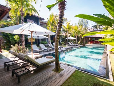 Photo for Luxury 12 Bedroom Villa with Private Pool, Bali Villa 2081