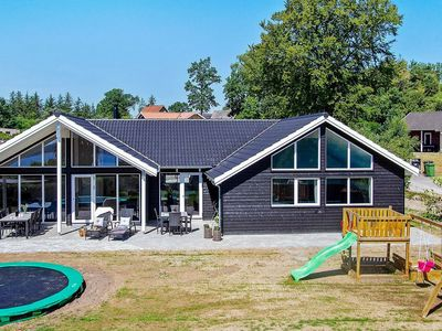 Photo for Luxurious Holiday Home in Jutland on Beach