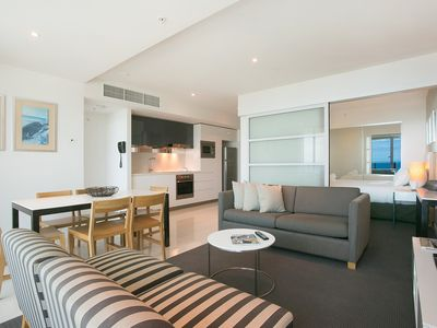 Photo for Apartment 11502 is a splendid 2 bedroom apartment which has 2 bathrooms