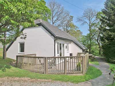 Photo for 1 bedroom property in Beaworthy. Pet friendly.
