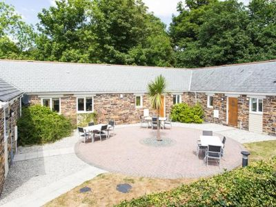 Photo for Holiday resort, St. Austell  in Südengland - 4 persons, 2 bedrooms