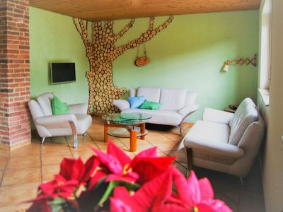 Photo for Villa Ecologica - for families and friends