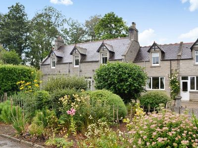Photo for 4 bedroom accommodation in Alford