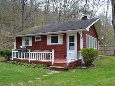 Photo for Nature Lovers Getaway Nestled In The Hills Of The Finger Lakes Region..