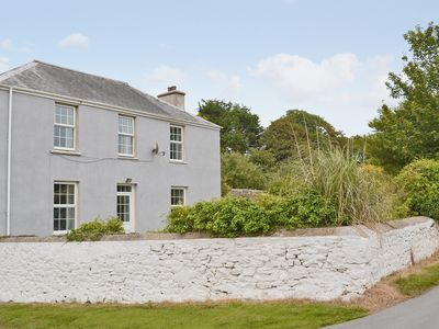 Photo for 5 bedroom accommodation in Milton, near Tenby