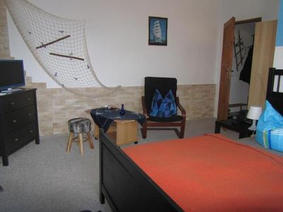 Photo for Holiday apartment Barth for 2 persons - Holiday apartment