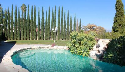 3 Bedroom house in Los Angeles. Gorgeous view/Pool