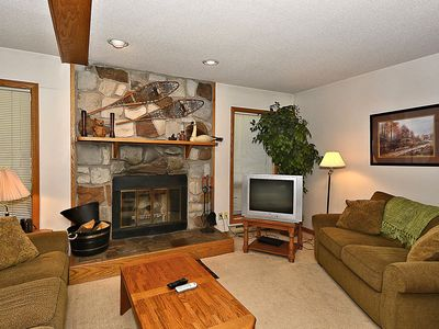Photo for Valley Haven, Chic 3 Bedroom Condo Located in the Heart of Canaan Valley, WV!
