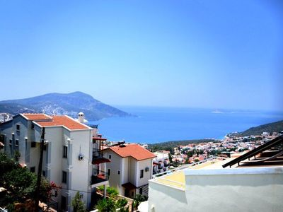 Photo for 3BR Villa Vacation Rental in Kalkan Belediyesi