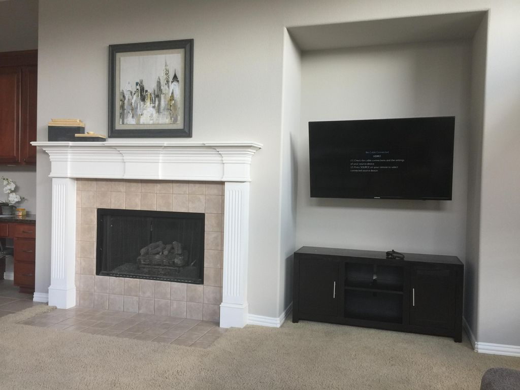 furnished 3br 2ba home in west frisco near vrbo