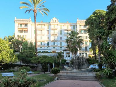 Photo for Apartment Cycas (BDG122) in Bordighera - 4 persons, 1 bedrooms
