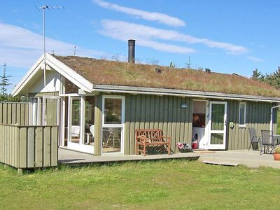 Photo for Cozy Holiday Home in Pandrup with Swing And Sandpit