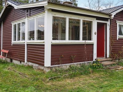 Photo for 4 person holiday home in TRELLEBORG