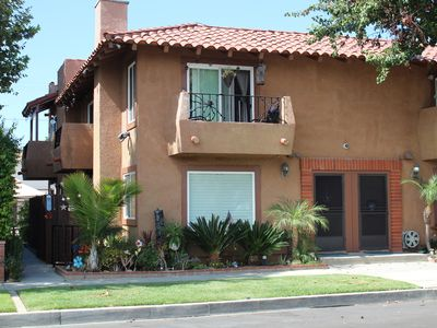 Photo for Huntington Beach Townhome style apartment, close to pier, beach and Pacific City