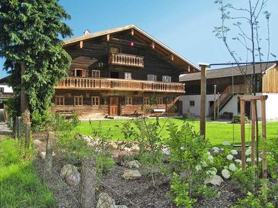 Photo for Vacation home Haus Grießer  in Ering, Bav. Forest/ Lower Bavaria - 13 persons, 6 bedrooms