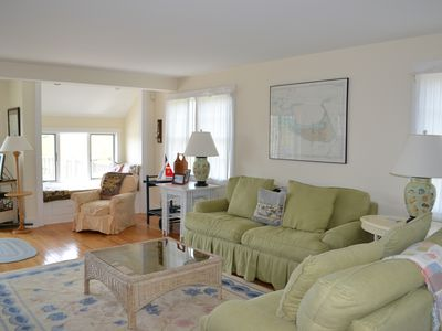Photo for 9BR House Vacation Rental in Nantucket, Massachusetts
