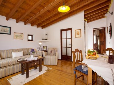 Photo for Andalusian countryhome. Peace & nature. Sept. Mangoseason.Fixed prices.No extras