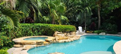 Photo for Anna Maria City New Private Pool Home