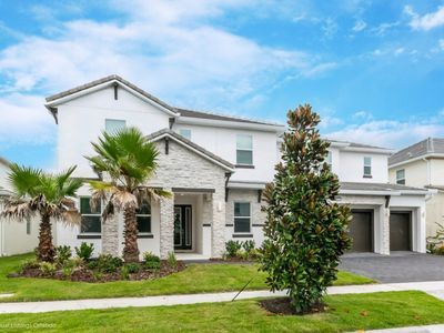 Photo for The Ultimate 15  Bedroom 13  Bathroom Sonoma Resort Villa Only Minutes To Disney