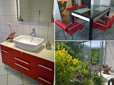 Photo for Cozy house  in Königstein with BEST VIEW IN TOWN! Enjoy Frankfurt and Taunus