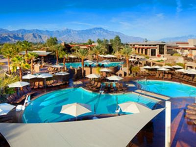 Photo for COACHELLA Weekend #2 - Westin Desert Willow - Shuttle Available