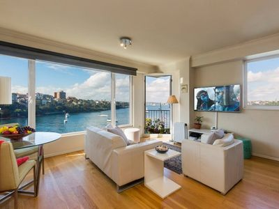 Photo for Million Dollar Harbour View
