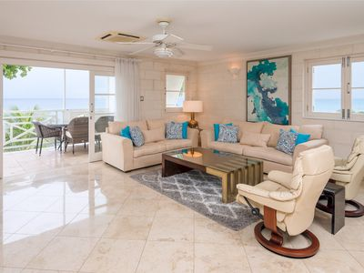 Photo for Luxurious 3 Bedroom West Coast Beach-side Apartment