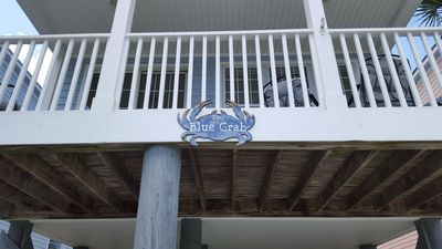 Photo for Blue Crab family vacation home