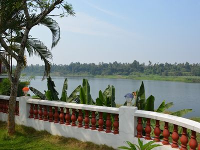 Photo for Periyar RiverView Homestay II, Near Cochin Airport, Kochi | RiverView AC Rooms