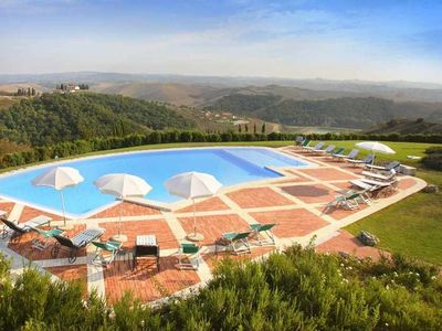 Photo for 17 bedroom Villa, sleeps 29 with Pool, Air Con and FREE WiFi