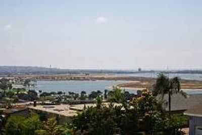 view of Mission Bay
