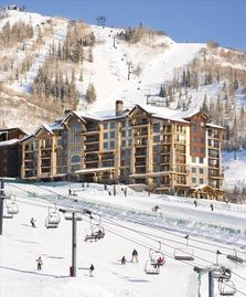 Edgemont, Steamboat Springs, CO, USA
