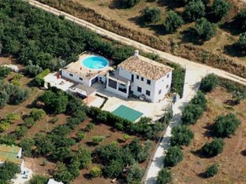 country holiday home - 10 rooms - 8/10 persons