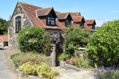 2 The Granary holiday cottage, Brighstone, Isle of Wight