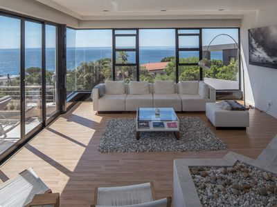 Photo for Modern 4 bedroom villa with stunning Ocean views, and open plan living