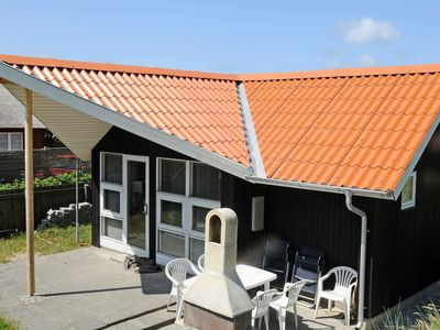 Photo for Cozy Holiday Home in Vejers Strand With Sauna