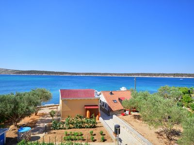 Photo for Apartments Marinko (60001-A5) - Barbat - island Rab