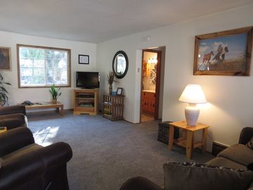 The Suite at Pines Motel