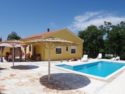 Photo for Holiday house Svetvinčenat for 2 - 10 persons with 4 bedrooms - Holiday house