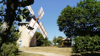 Photo for Character property with 2 stone towers in the heart of QUERCY Natural Park