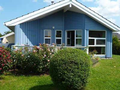 Photo for Holiday house Gelting for 1 - 4 persons with 2 bedrooms - Holiday home