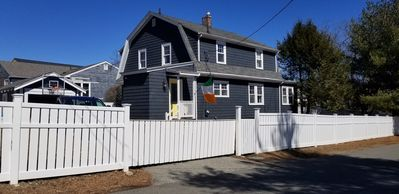 Photo for 4 bedroom Marblehead Home for the Month of July