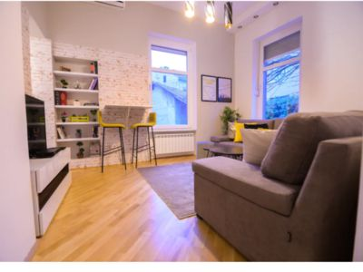 Photo for Classy Downtown Apartment In Sarajevo