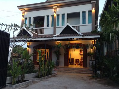 Photo for Private Villa next to Pubstreet
