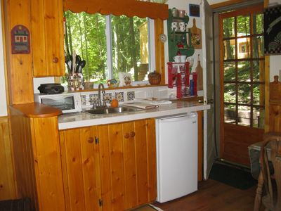Photo for Torch Lake Cabins