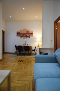 Photo for Complete apartment Borgo Vittorio 3 floor